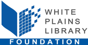 White Plains Library Foundation Logo